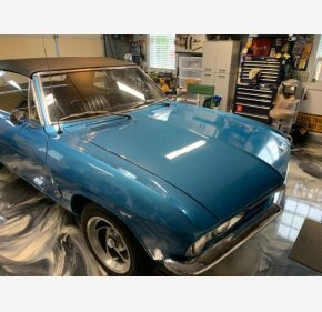 1965 Chevrolet Corvair for sale 101391699