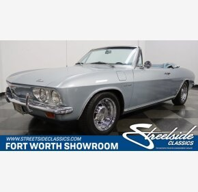 1965 Chevrolet Corvair Corsa for sale 101395724