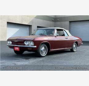 1965 Chevrolet Corvair for sale 101396043