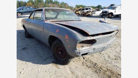 1965 Chevrolet Corvair for sale 101408150