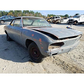 1965 Chevrolet Corvair for sale 101412937