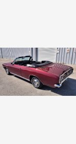 1965 Chevrolet Corvair for sale 101437353