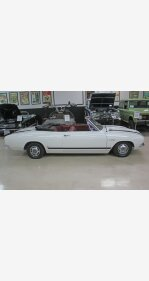 1965 Chevrolet Corvair Monza Convertible for sale 101452869