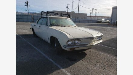 1965 Chevrolet Corvair for sale 101461567