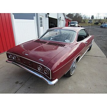 1965 Chevrolet Corvair for sale 101475746