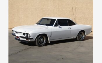1965 Chevrolet Corvair for sale 101489104