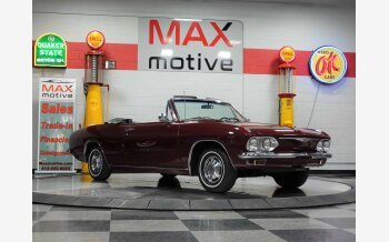 1965 Chevrolet Corvair for sale 101515304