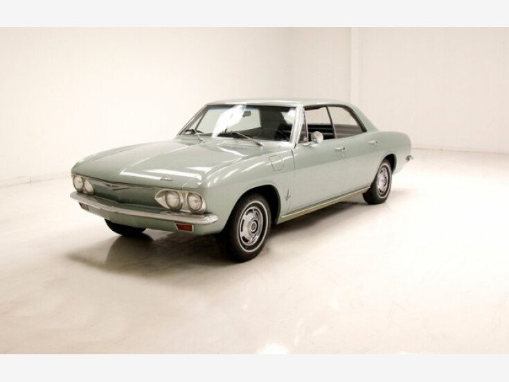 1965 Chevrolet Corvair for sale 101562037