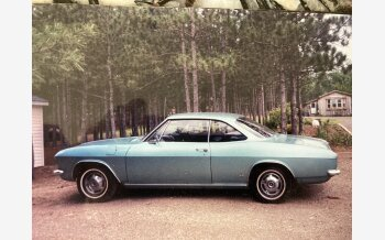1965 Chevrolet Corvair Corsa for sale 101609170