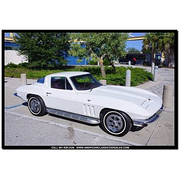 1965 Chevrolet Corvette for sale 100965982