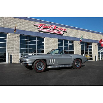 1965 Chevrolet Corvette for sale 101074770
