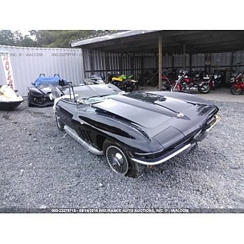 1965 Chevrolet Corvette for sale 101101761