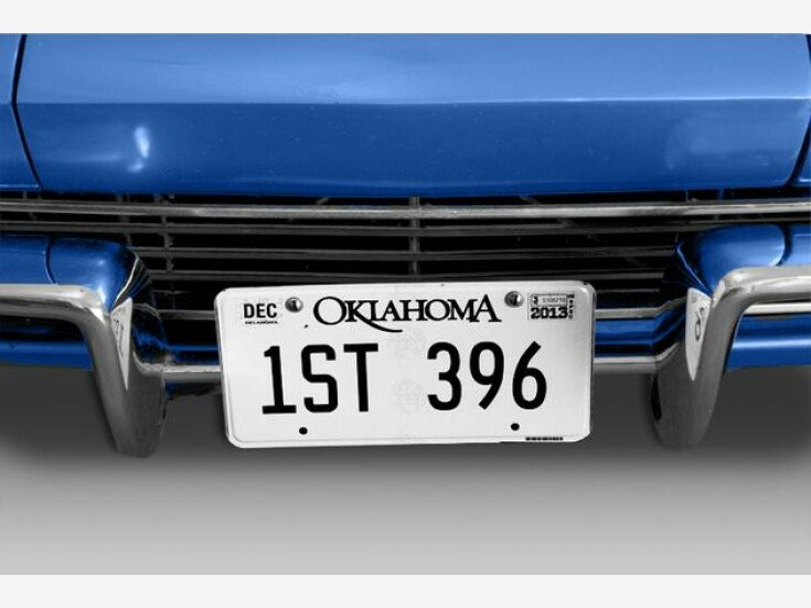 1965 Chevrolet Corvette for sale 100736084