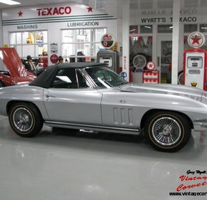 1965 Chevrolet Corvette for sale 100741505