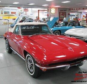 1965 Chevrolet Corvette for sale 100820886