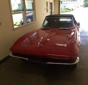 1965 Chevrolet Corvette for sale 100822074
