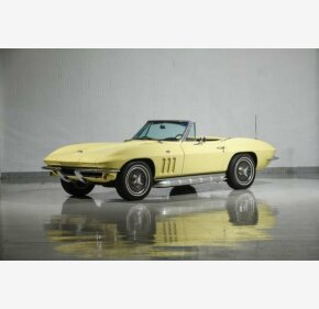 1965 Chevrolet Corvette Convertible for sale 100895506