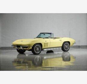 1965 Chevrolet Corvette for sale 100895506