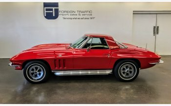 1965 Chevrolet Corvette for sale 100904596