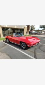 1965 Chevrolet Corvette for sale 100924089