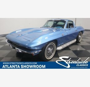 1965 Chevrolet Corvette for sale 100975832