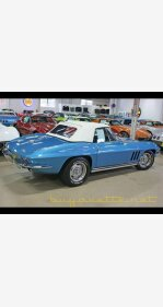 1965 Chevrolet Corvette for sale 100990269