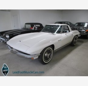 1965 Chevrolet Corvette for sale 101016750