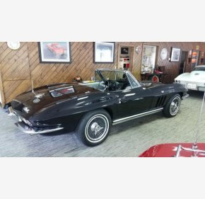 1965 Chevrolet Corvette for sale 101019566