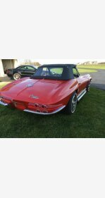 1965 Chevrolet Corvette for sale 101027603