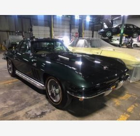 1965 Chevrolet Corvette Convertible for sale 101054760