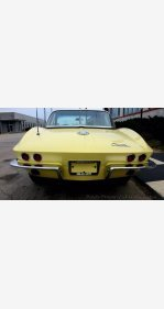 1965 Chevrolet Corvette Convertible for sale 101060508
