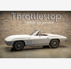 1965 Chevrolet Corvette for sale 101064009