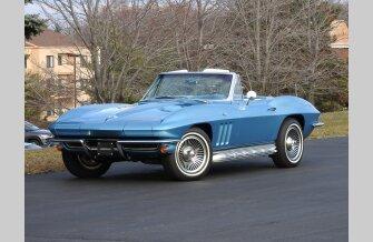 1965 Chevrolet Corvette for sale 101069373