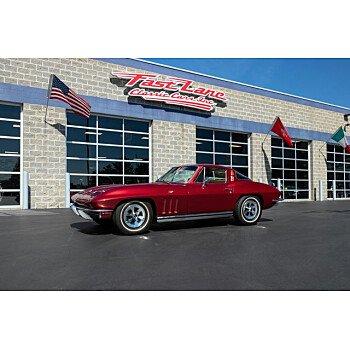 1965 Chevrolet Corvette for sale 101074769