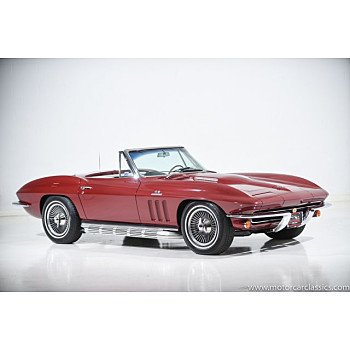 1965 Chevrolet Corvette for sale 101082739