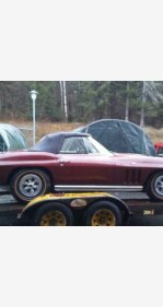 1965 Chevrolet Corvette for sale 101090778