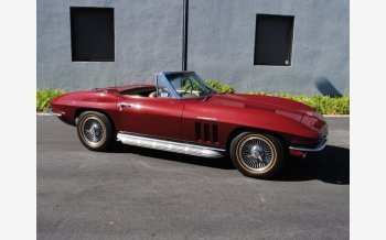 1965 Chevrolet Corvette for sale 101094454