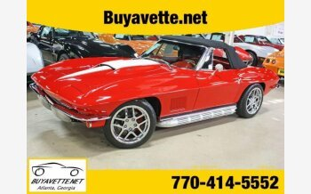 1965 Chevrolet Corvette for sale 101099011