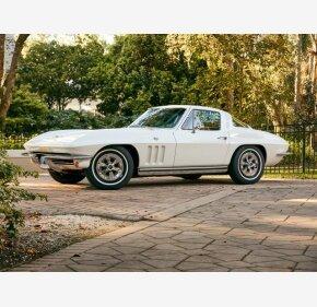 1965 Chevrolet Corvette for sale 101106156