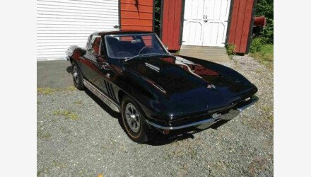 1965 Chevrolet Corvette for sale 101107138