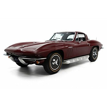 1965 Chevrolet Corvette for sale 101107788