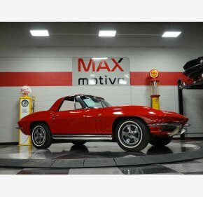 1965 Chevrolet Corvette Convertible for sale 101117344
