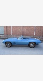 1965 Chevrolet Corvette Convertible for sale 101121031