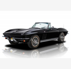 1965 Chevrolet Corvette for sale 101155663