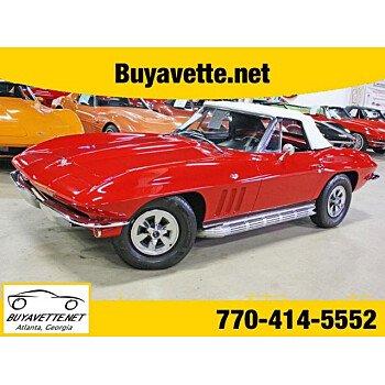1965 Chevrolet Corvette for sale 101161344