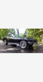 1965 Chevrolet Corvette Convertible for sale 101181496