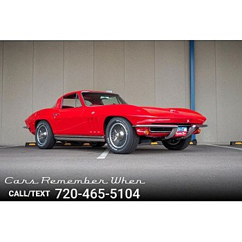 1965 Chevrolet Corvette for sale 101185753