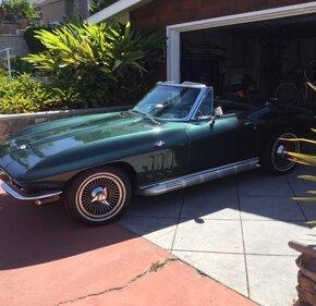 1965 Chevrolet Corvette Convertible for sale 101188582