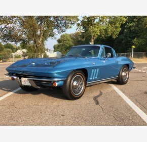 1965 Chevrolet Corvette Coupe for sale 101214450