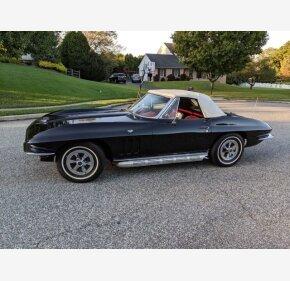 1965 Chevrolet Corvette for sale 101216953